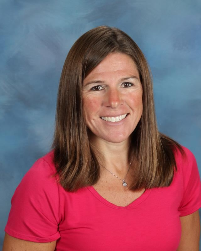 Mrs. Heidi Copeland, Assistant Principal of Instruction