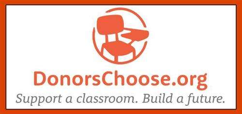 Image result for donors choose