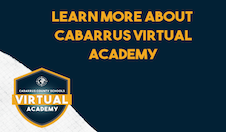 Cabarrus Virtual Academy