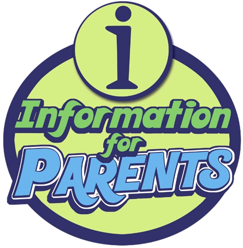 Information for Parents