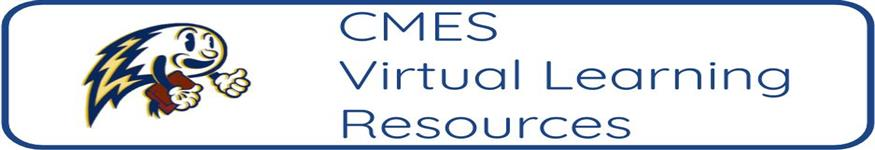 CMES Virtual Learning Resources