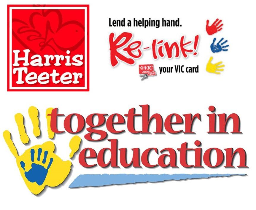 RELINK your HarrisTeeter VIC Card Now