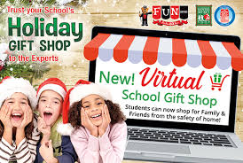 PTO Virtual Holiday Gift Shop Coming Soon