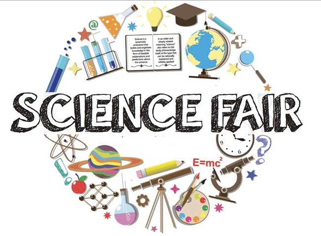 Science Fair Submit Topic