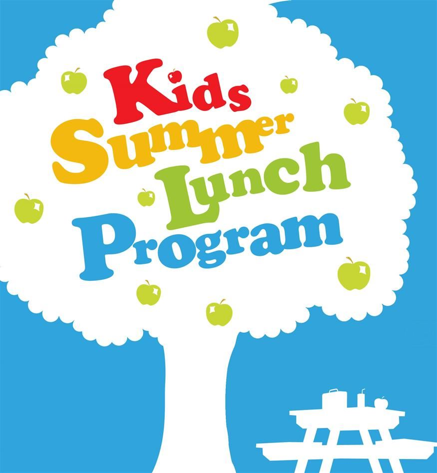 Summer Meals for Kids & Teens