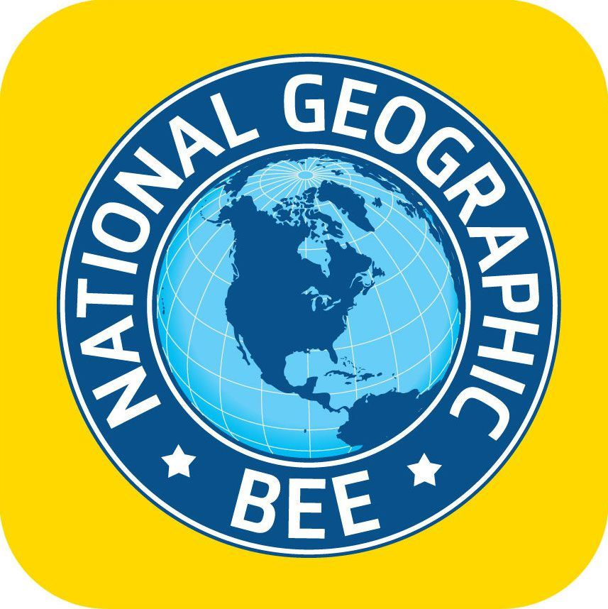 Top Ten Geography Bee Participants