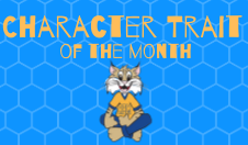 Character Trait of the Month Image