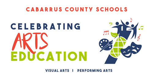 Arts Education / Welcome Page