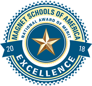 WHES Named National Magnet School of Excellence