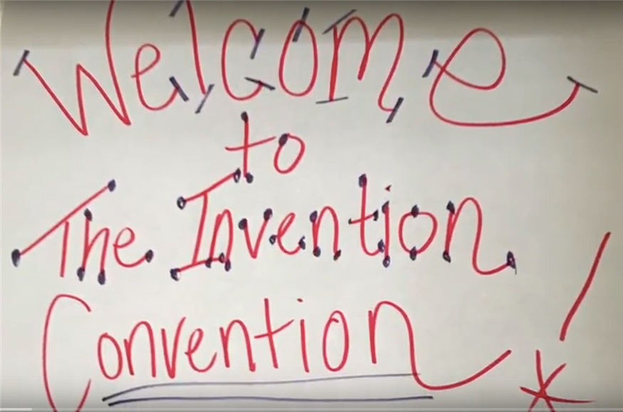 Real Life Problems Solved With 1st Grade Inventions