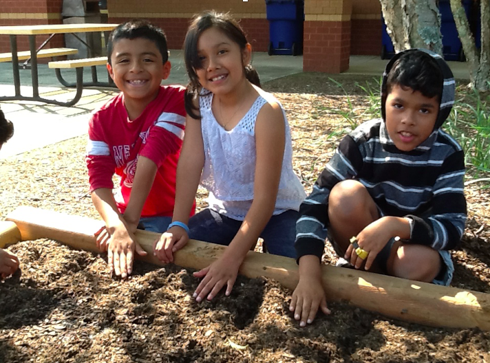 ESL Third Graders! How Does Your Garden Grow?