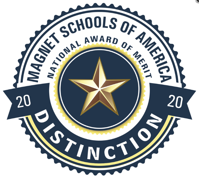 National Magnet School of Merit Award