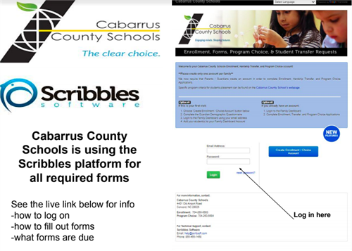 scribbles software