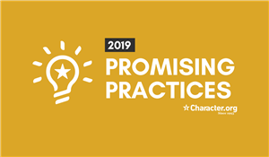 WHES Awarded Promising Practices Award 2019
