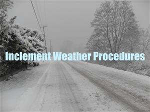 Inclement