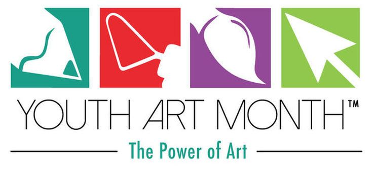 Celebrate Youth Art Month in Cabarrus County Schools