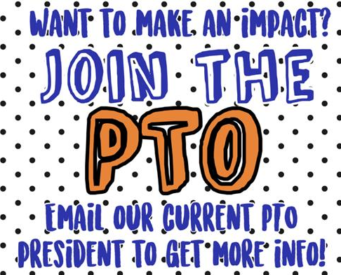 Want to join PTO?