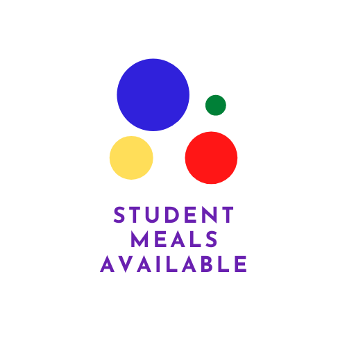 Student Meals Are Available - June 15 - August 6