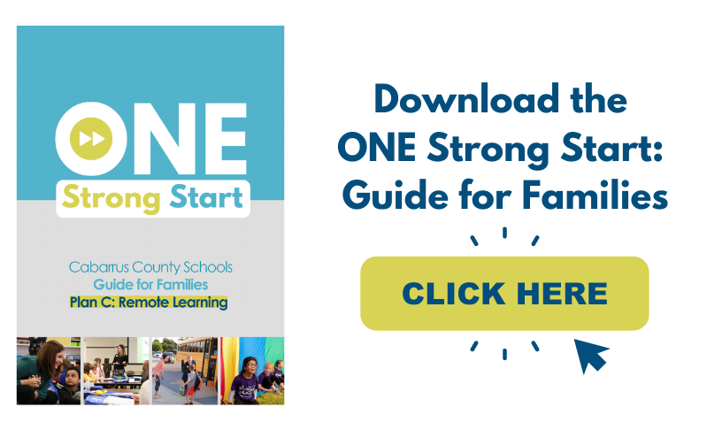 Download the ONE Strong Start Guide