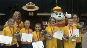 2017 Fire & Life Safety Bowl