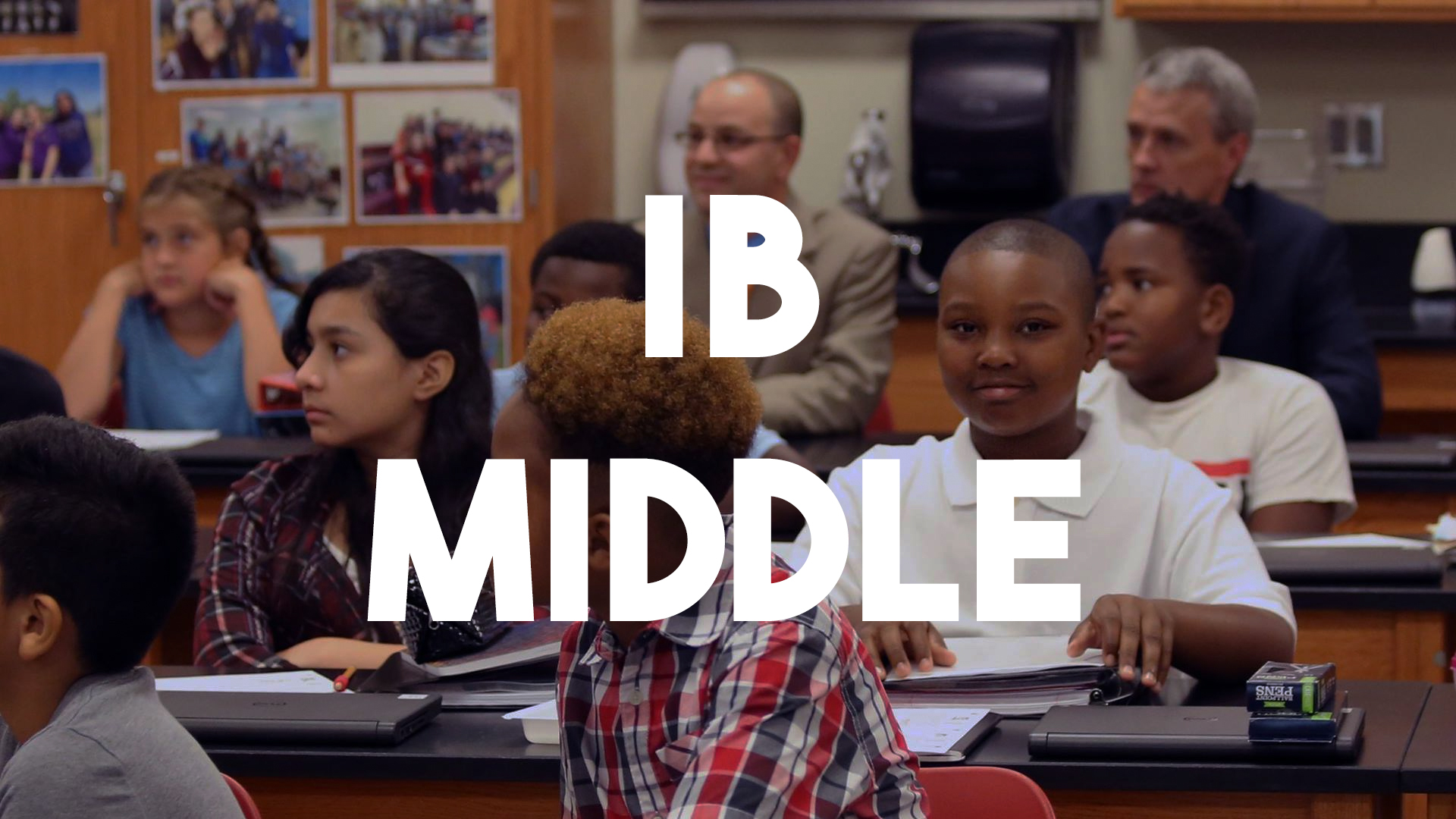 IB Middle