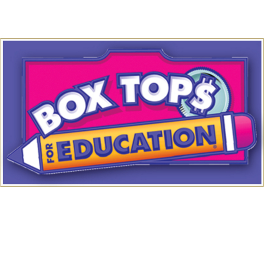 Box Tops For Education Has a New APP