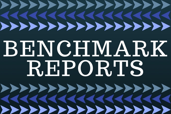 How do I interpret my child's benchmark report?