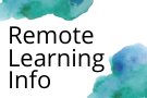 Remote & Virtual Learning Information