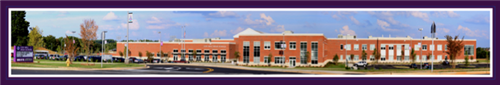 Cox Mill HS