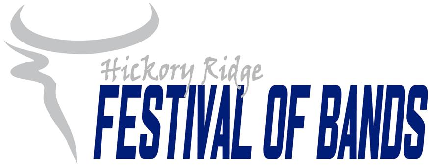 Hickory Ridge Festival of Bands