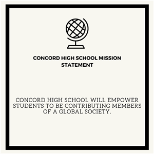 Concord High School Mission Statement