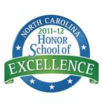 2011-2012 Honor School of Excellence
