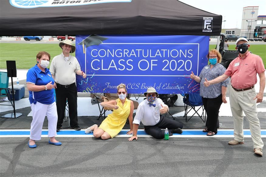 Graduation 2020 Photo Gallery Now Available
