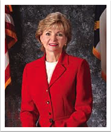 June Atkinson, NC State Superintendent