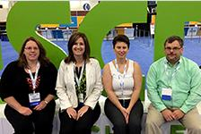C.C. Griffin Staff Present at National Conference
