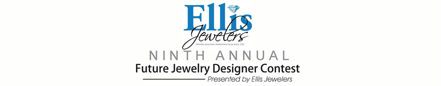Students Invited to Enter Annual Jewelry Design Contest