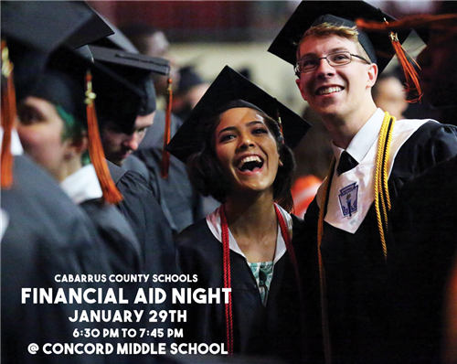 CCS Financial Aid Night