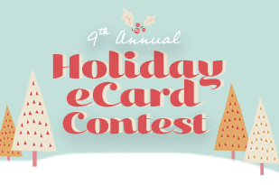 CCS Announces 9th Annual Holiday eCard Contest