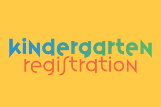 Kindergarten Registration Continues