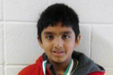Odell Student To Compete In National Geographic Bee March 27th