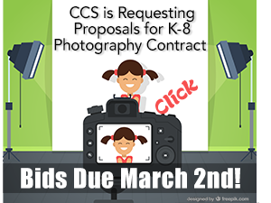Photography RFP Requests