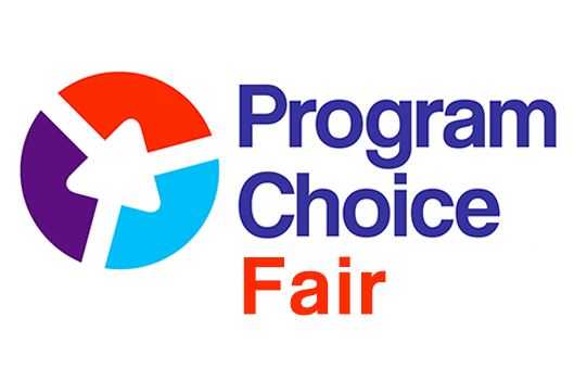 You're Invited – Program Choice Fair