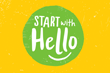 Winkler Middle Starts with Hello
