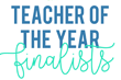 CCS Names Teacher of the Year Finalists