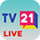 Watch the CabCoSchools TV21 Live Feed