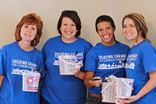 CCS Employees Participate in Season of Caring