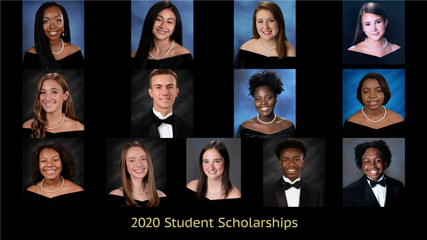 student scholarships new
