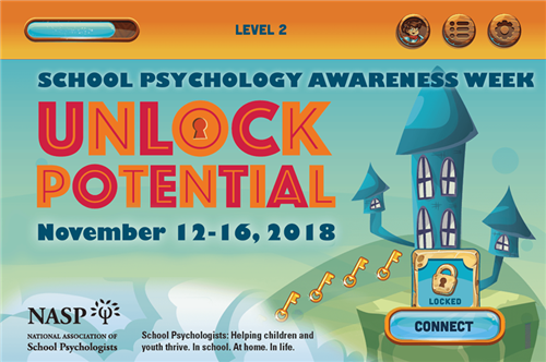 National School Psychology Awareness Week