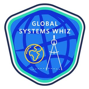 Global Badge