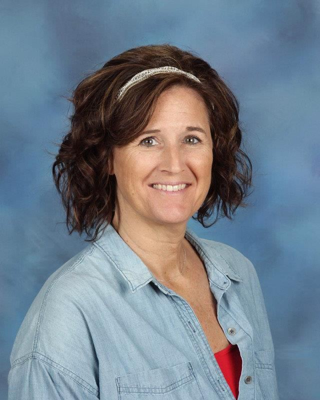 Mrs. Julie Cline - 7th Grade Math